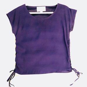 Rory Beca for Forever 21 blouse